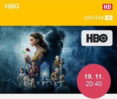 HBO (19. 11. 20:40)
