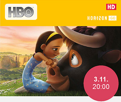 HBO – 3. 11. 20:00